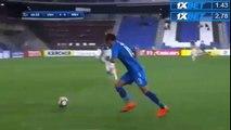Junior Negrao goal (5-0)   Ulsan Hyundai vs Melbourne Victory