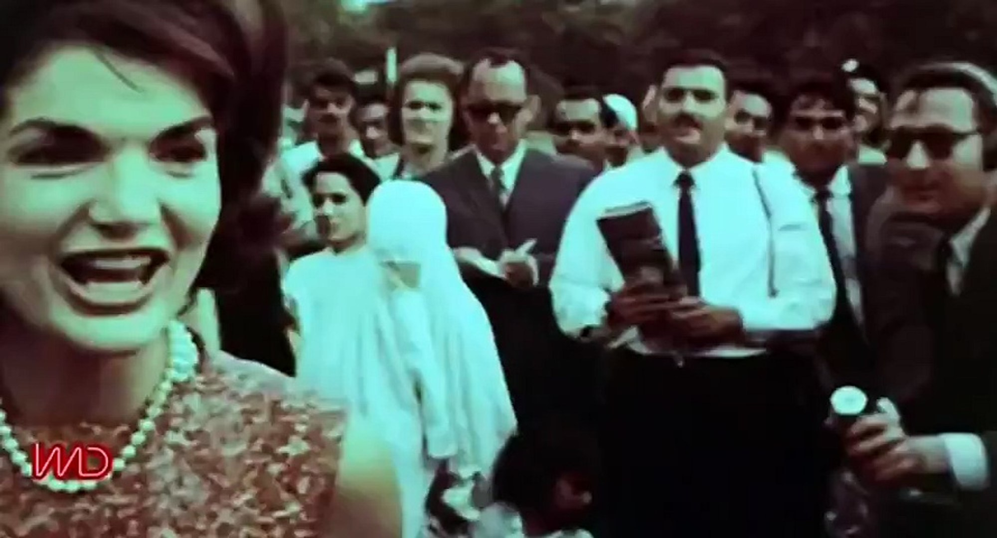 American Dynasties The Kennedys S01E04