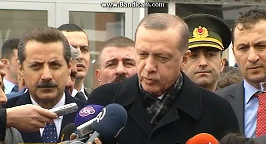 """Erdoğan """"yatırım yapan yaya kalır"""" demişti"""