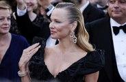 Pamela Anderson: Playboy saved my life