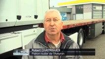 LA QUOTIDIENNE - UN JOUR À ... : LQMT Un jour à : la neige en février 2012 02 02 17