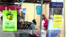 PROMO : PROMO Salon 100 % nature Halle Martigues