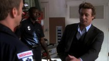The Mentalist Season 4 Episode 10 (Fugue in Red) 2011