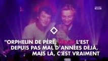 Johnny Hallyday : Les raisons de l'absence de Sylvie Vartan à Saint-Barth' dévoilées