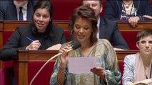 """""""Exercice 1, la Cour des comptes donne à Elisabeth un budget limité..."""": quand la députée Maud Petit pose un problème à la ministre des Transports"""