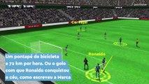 Imprensa desportiva chinesa compara Cristiano Ronaldo a personagem de manga Tsubasa