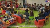 Des cours de philosophie dès la maternelle (Vidéo)