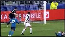 جنون حفيظ دراجي على اهداف ريال مدريد و يوفنتيس (3-0) تعليق جنوني (دوري ابطال اوروبا)