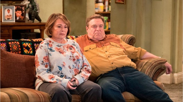 'Roseanne' Joked About 'Black-ish' And 'Fresh Off the Boat'