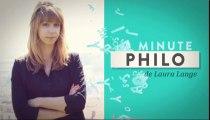 La minute philo 16/03/2018