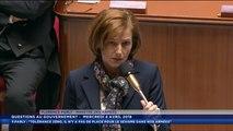 Harcèlement sexiste à Saint-Cyr-l'École : la ministre des Armées exclut les élèves impliqués et sanctionne l'encadrement