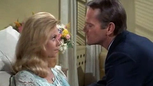 Bewitched S06 E05 And Something Makes Four