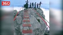 Njihuni me urën më të frikshmë në botë, për ta kaluar duhet të...(360video)