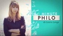 La minute philo 30/03/2018