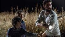 John Krasinski's 'A Quiet Place' Is The Next Big Horror Movie