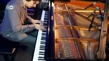 Aquí estoy - Invitado: Pablo Woiz, pianista argentino | Aquí estoy