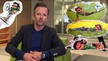Cinéma : Gaston Lagaffe arrive sur grand écran