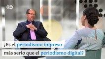 TEASER La voz de tus derechos - Periodismo digital: la búsqueda de la verdad