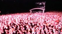 Muse- Interlude + Hysteria + Back in Black Riff, Fuji Rock Festival,  Yuzawa-machi, Japan  7/25/2015