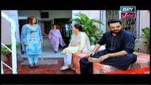 Phir Wohi Dil Episode 03 - on ARY Zindagi in High Quality 04th April  2018