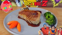 RDG #13 : Le Steak de Big Toro ! (Crossover One Piece, Dragon Ball Z, Toriko)