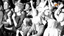 Muse - Interlude + Hysteria + Munich Jam, Roskilde Festival, Roskilde, Denmark  7/2/2015