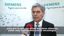 Siemens AG apuesta por las energías renovables