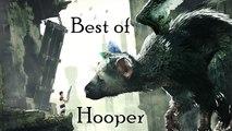 Hooper - Le Best of de The Last Guardian