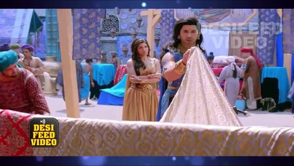 PORUS - 5th April 2018 | Sony Tv Upcoming Serial News | Sony Tv Porus  Serial Latest Updates 2018