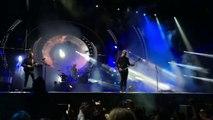 Muse - Interlude + Hysteria, Bravalla Festival, Norrkoping, Sweden  6/26/2015