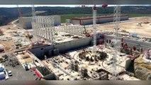 PACA : La Commission Locale d'Information (CLI) de Cadarache réunit au sujet d'ITER