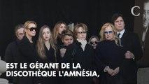 Les confidences de Sylvie Vartan sur la tentative de suicide de Johnny Hallyday et la mise en garde-à-vue du frère de Laeticia Hallyday