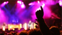 Rocking Out At Concerts Could Extend Your Life