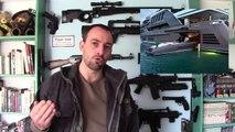 """ARMES DE MERDE le """"HK-MP5 briefcase"""""""
