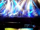 Muse - Interlude + Hysteria, Orange Festival, Warsaw, Poland  6/14/2015