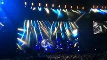 Muse - Interlude + Hysteria, Pinkpop Festival, Landgraaf, Netherlands  6/12/2015
