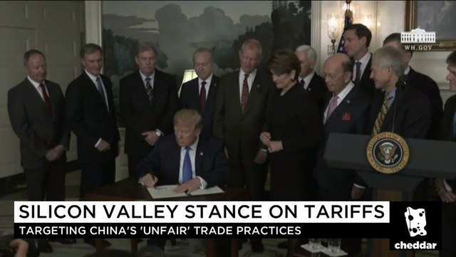 Trade Policy Fixes That Don't Involve Tariffs
