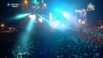 Muse - Interlude + Hysteria, NOS Alive! Festival, Lisbon, Portugal  7/9/2015