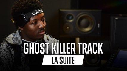 La Suite #2 - Interview Ghost Killer Track