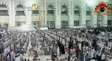 Imam-e-Kaba Sheikh Abdur Rehman Al-Sudais Pray for Muslims and for the Freedom of Masjid-e-Aqsa