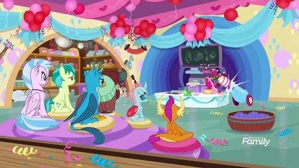 My Little Pony Season 8 Episode 4 Fake It Til You Make It HD