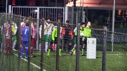 Colorno - Langhiranese 5-0, highlights e interviste