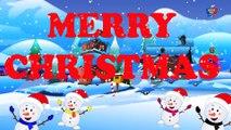 Je te souhaite un Joyeux Noël - chants de Noël à chanter - English Carols
