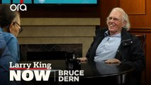 If You Only Knew: Bruce Dern
