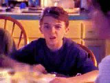 Malcolm İn The Middle S01E05 Malcolm Babysits