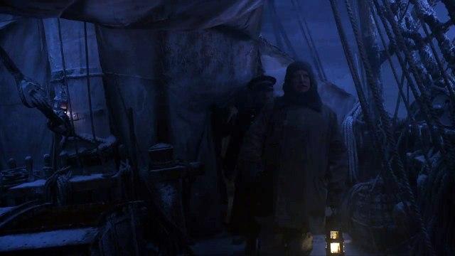 The Terror Season 1 Episode 4 // S1E4 « AMC » TV Series