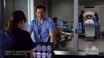 "Full Streaming Greys Anatomy Season 14 Episode 18 : Hold Back the River ""ABC"""