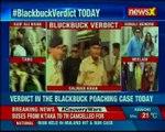 Blackbuck poaching case: Salman Khan joined by Saif Ali Khan, Tabu, Sonali Bendre, Neelam in Jodhpur for final verdict