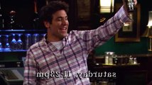 How I Met Your Mother S09E03 - Last Time in New York