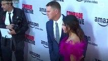 Channing Tatum & Jenna Dewan Tatum Broke Up But Are Living Together